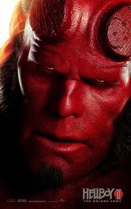 Hellboy Two
