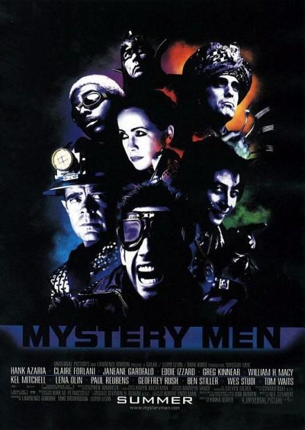 Mystery Men
