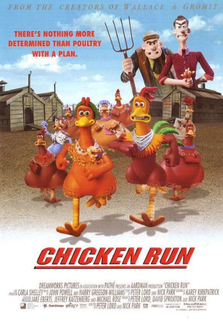 Chicken Run Radio