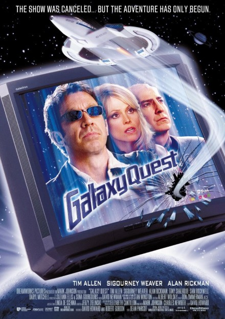 Galaxy Quest Radio