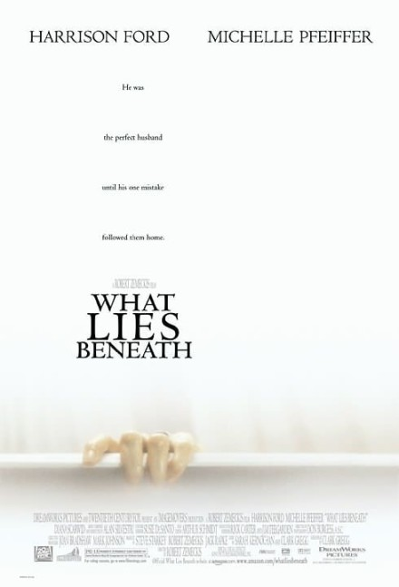 What Lies Beneath Radio