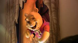 The Many Adventures of Winnie the Pooh The Ride