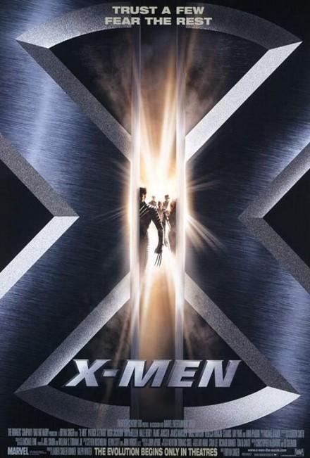 X-Men Radio